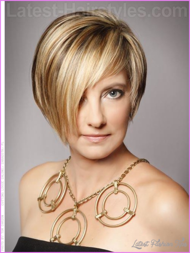 Short Asymmetrical Haircuts For Thick Hair _11.jpg