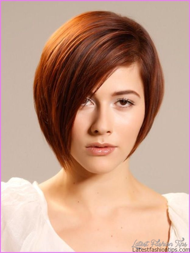 Short Haircuts For Women With Thick Hair _0.jpg