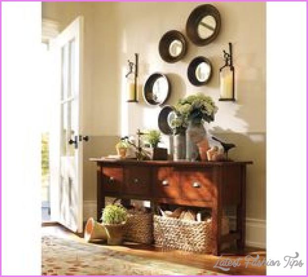 10 home entryway decorating ideas latest fashion tips my home decor latest home decorating ideas interior