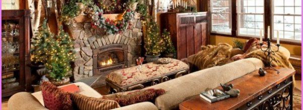 10 Log Home Christmas Decorating Ideas_1.jpg