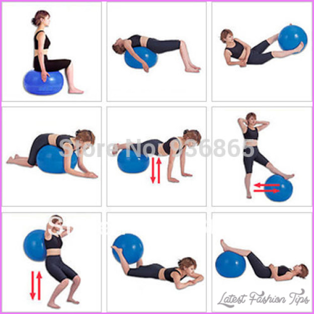 Total Gym Big W: Gym Ball Exercises For Pregnancy