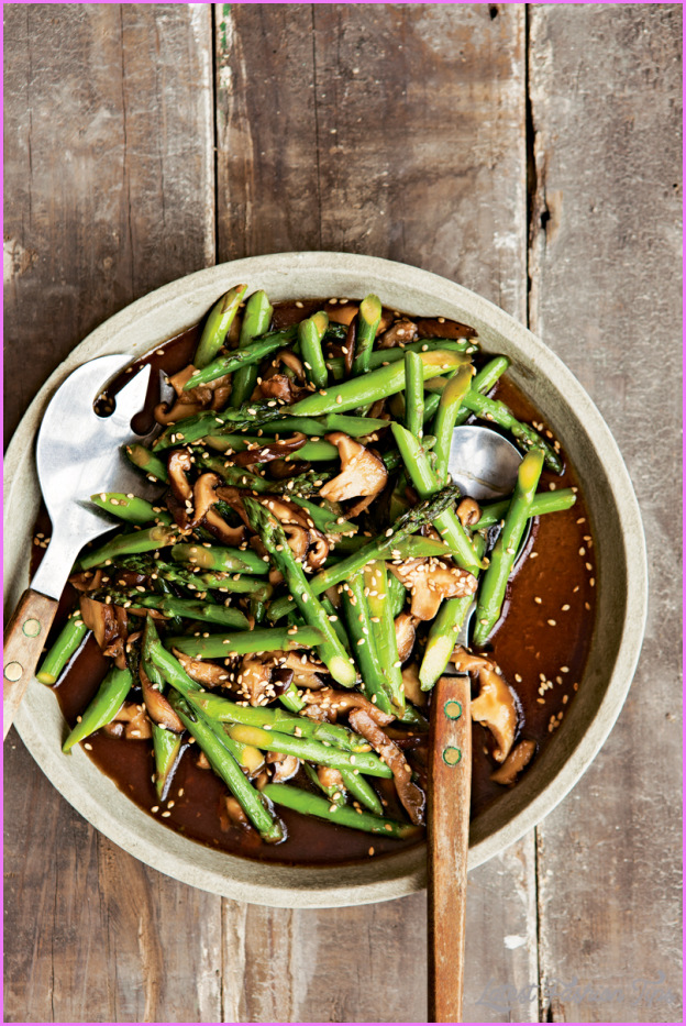 Asparagus with Shitake Mushrooms_0.jpg