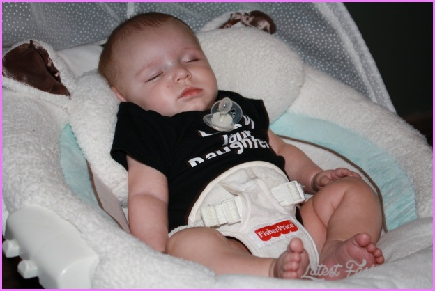 How To Get My Baby To Sleep At Night Latestfashiontips Com
