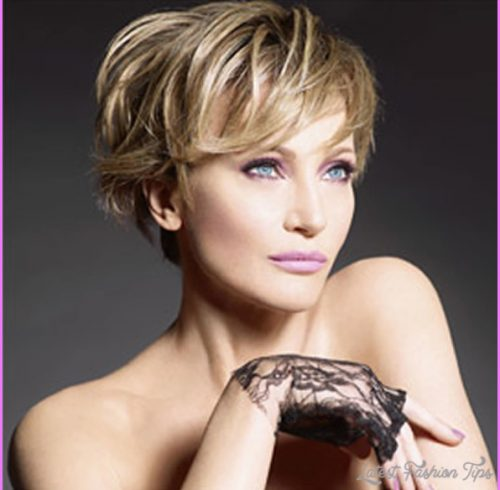 2018 Short Hairstyles for Women _0.jpg