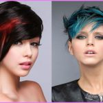 2018 Short Hairstyles for Women _11.jpg