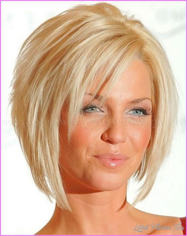 Bob Hairstyles For Women Over 50 Latestfashiontips Com