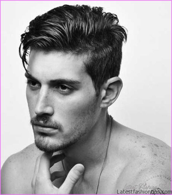 Best Hairstyles For Men 2018