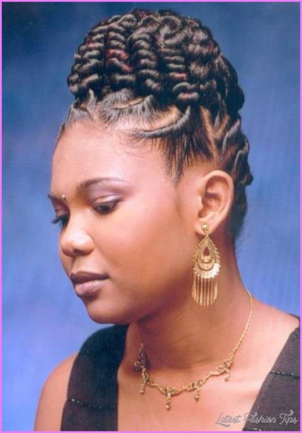 braid hairstyles for black women cornrows 17 Braid Hairstyles For Black Women Cornrows