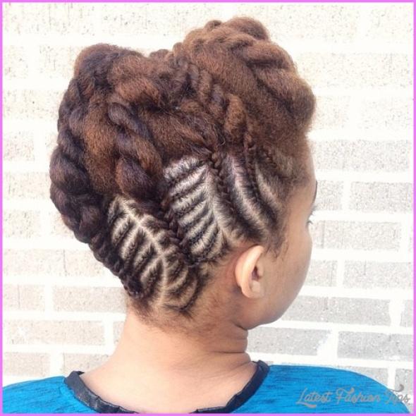 braid hairstyles for black women cornrows 25 Braid Hairstyles For Black Women Cornrows
