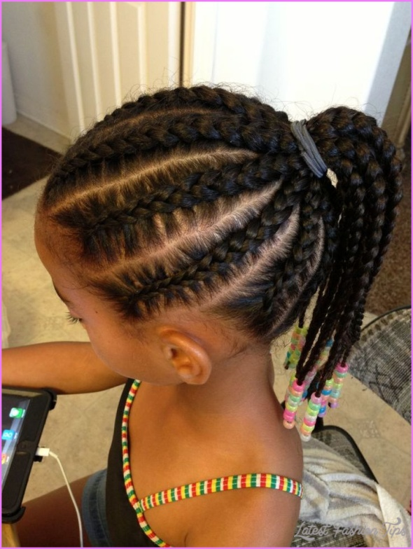 braid hairstyles for black women cornrows 6 Braid Hairstyles For Black Women Cornrows