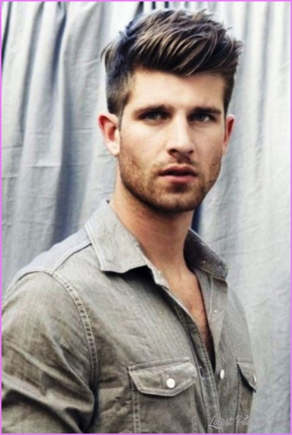 classic hipster undercut Best Mens Hairstyles