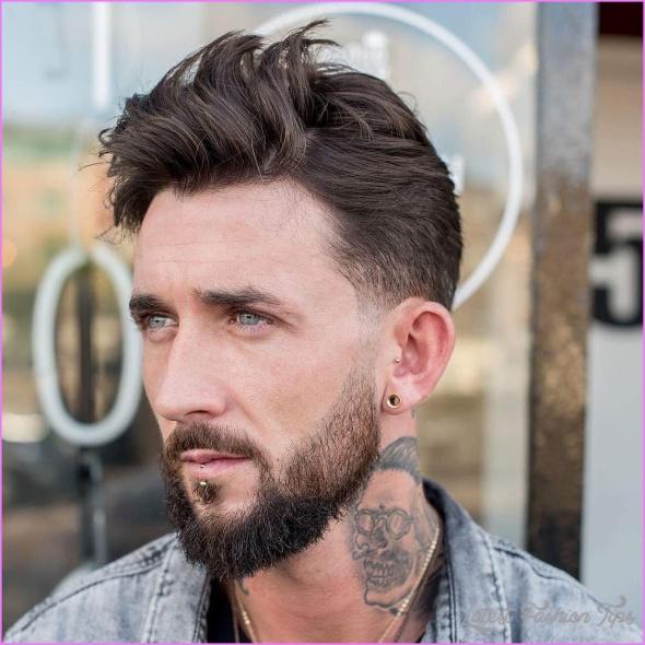 conortaaffehair mens hair trends 2017 messy hair men e1486419244637 Best Mens Hairstyles