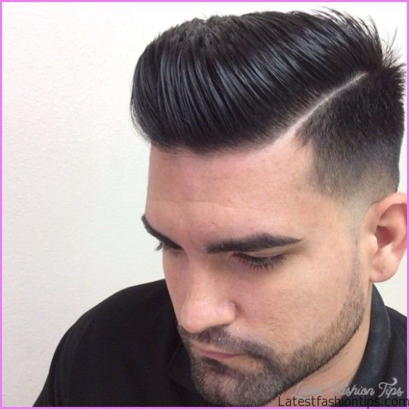Cut Hairstyles For Mens