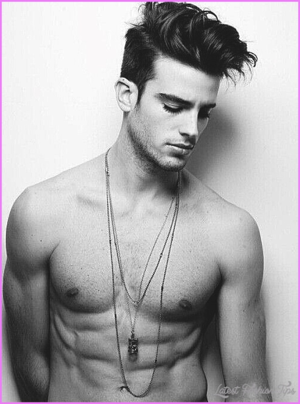 good hairstyles for men with long hair Best Mens Hairstyles