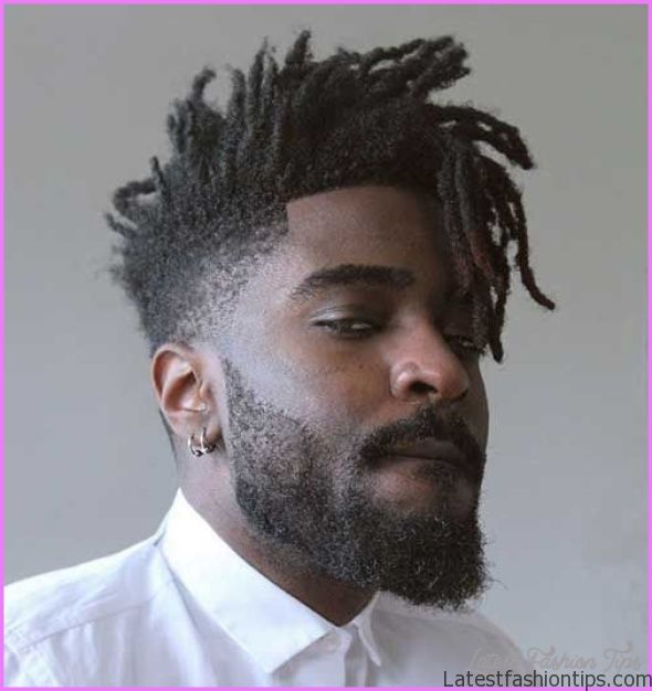 Hairstyles For African American Men