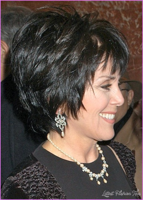 Long Hairstyles For Women Over 50 Years Old ...