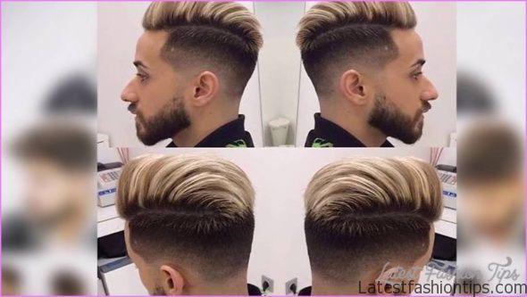 Hairstyles 2018 Trends Men