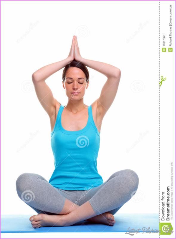 Buddhists pursue meditation as