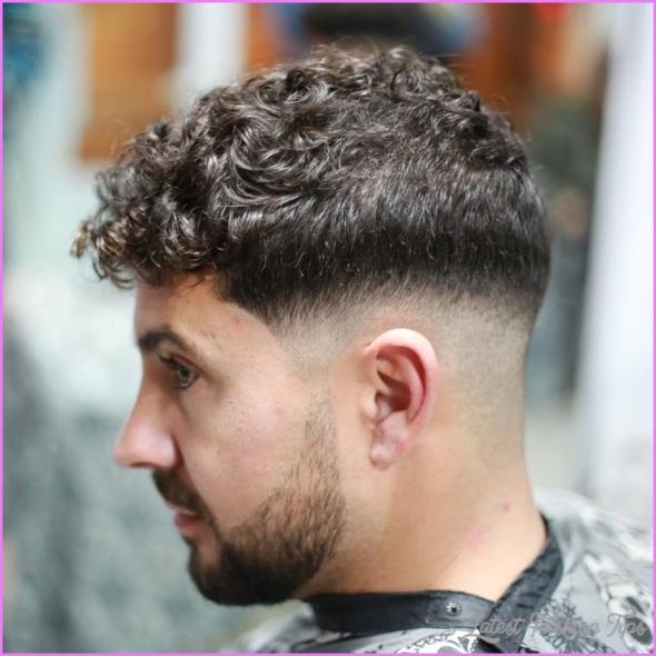 Men 2018 Hairstyles Latestfashiontips Com