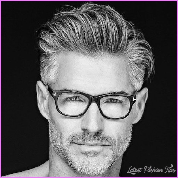 Mens Hairstyles For Over 50 Latestfashiontips Com