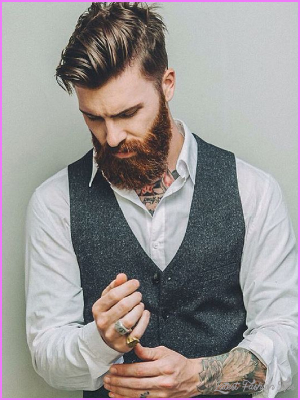 Mens Hairstyles Summer 2018 Latestfashiontips Com