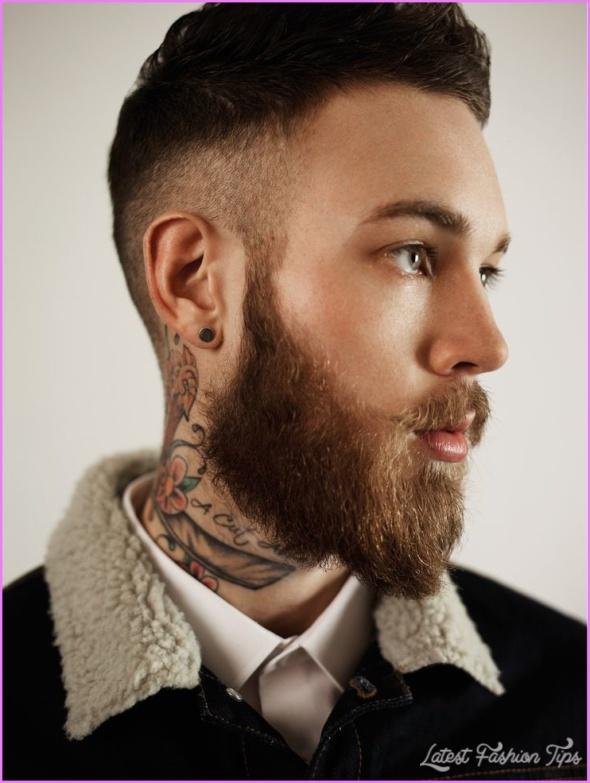 New Mens Hairstyles 2018 Latestfashiontips Com
