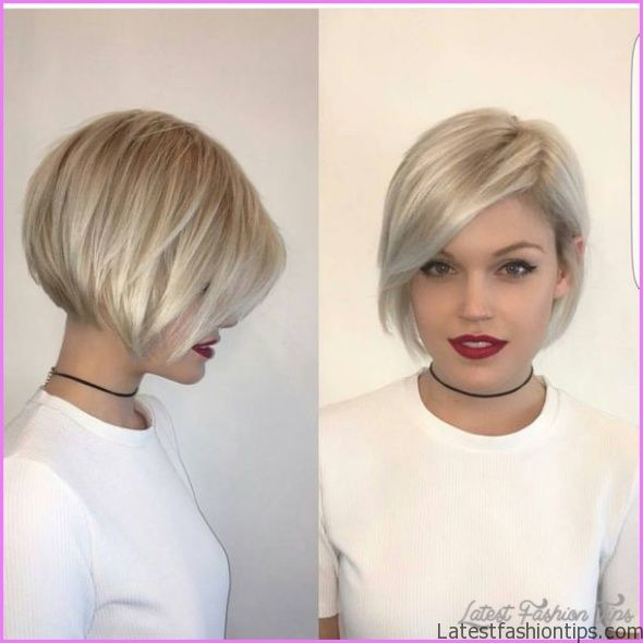 Short Hairstyles For Women 2018_0.jpg