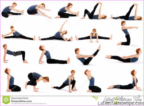 Sitting Yoga Poses For Beginners Latestfashiontips Com