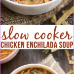 Slow Cooked Chicken Coriander Enchilada Soup_13.jpg