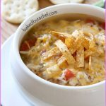 Slow Cooked Chicken Coriander Enchilada Soup_6.jpg