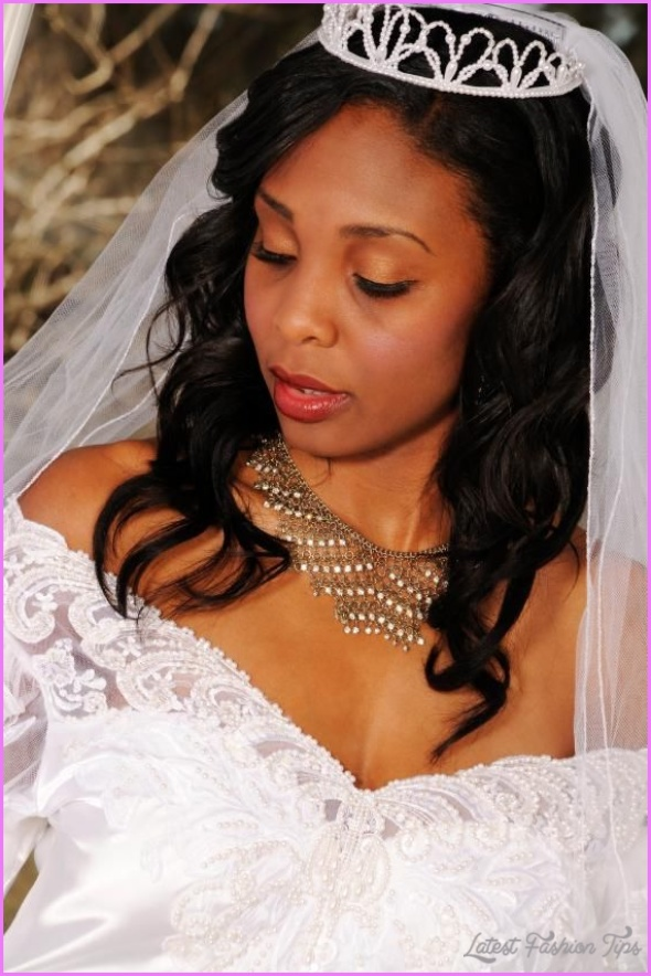 wedding hairstyles for african american women. Black Bedroom Furniture Sets. Home Design Ideas