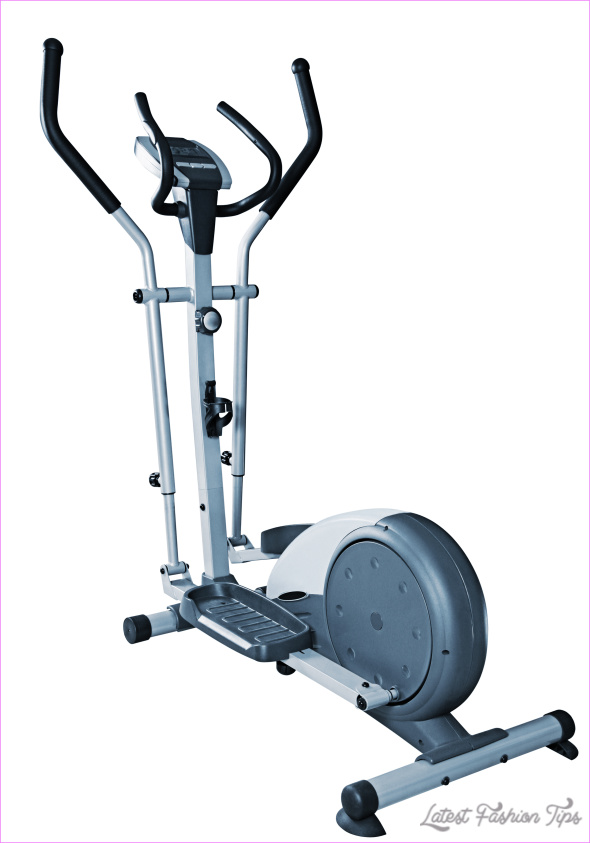 10 Elliptical Exercises For Weight Loss ...