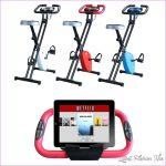 10 Exercise Bike Or Cross Trainer For Weight Loss _0.jpg