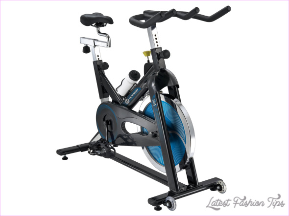 stationary bike exercise weight loss