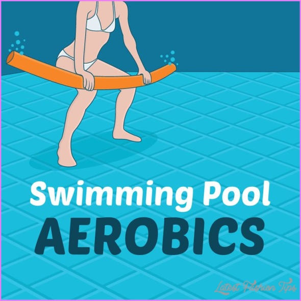 22 best Water Aerobics images on Pinterest | Water workouts, Pool ...