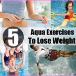 Lose Weight With These Top Aqua Exercises | Top DIY Health & Home ...