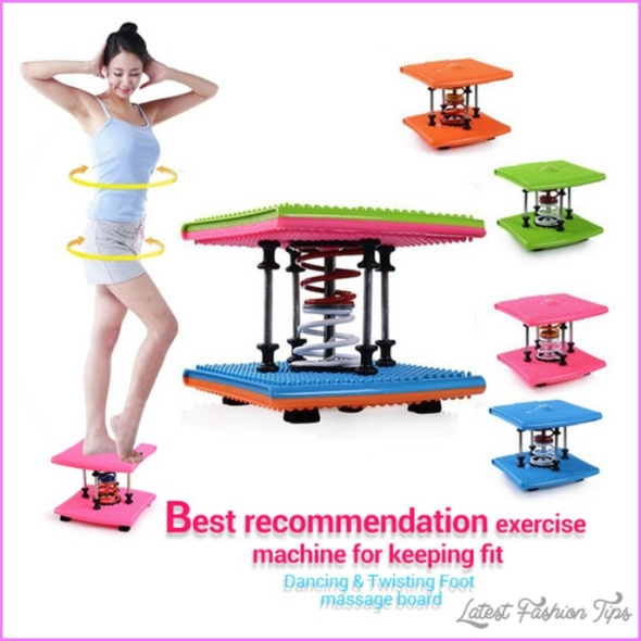 Best At Home Exercise Equipment For Weight Loss ...