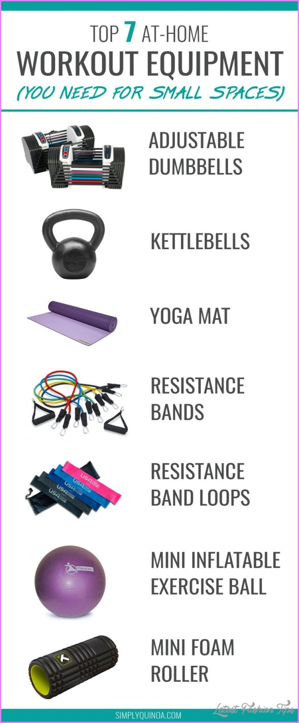 Best exercise equipment for home weight loss