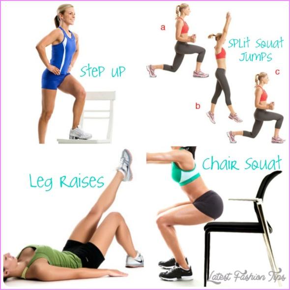 Best Exercise Program For Weight Loss - LatestFashionTips ...