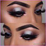 Cute Makeup Ideas For Dark Brown Eyes_14.jpg