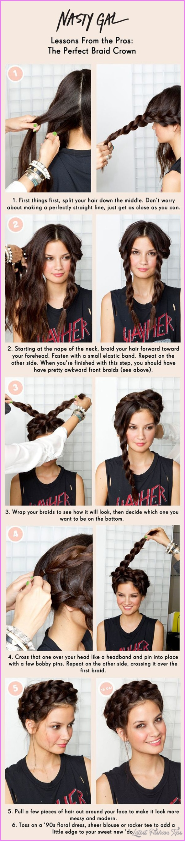 Hairstyling Steps that Can Ruin Your 'Do_2.jpg