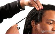 """How to Style Your """"Dreads"""" (Dreadlocks) for Your Work_0.jpg"""
