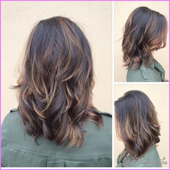 Same Layered Shoulder Length Haircut, Different Hairstyles_19.jpg