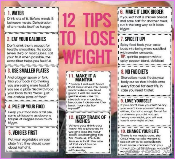 Weight loss plan 2 stone