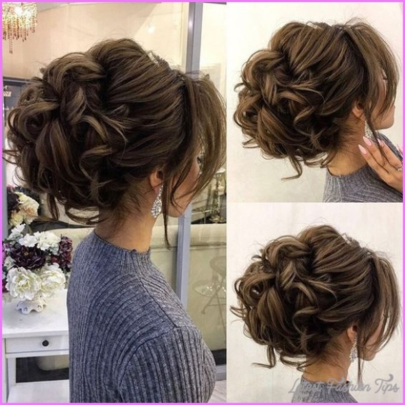 Gorgeous Updo Hair to Complement Your Look_0.jpg