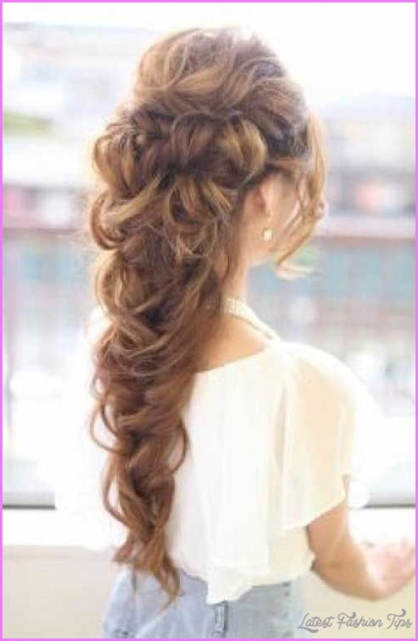 Gorgeous Updo Hair to Complement Your Look_16.jpg