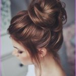 Gorgeous Updo Hair to Complement Your Look_19.jpg