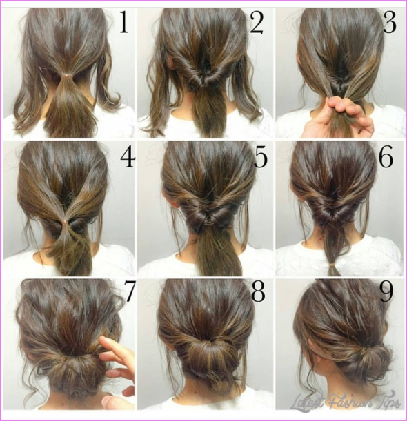 Gorgeous Updo Hair to Complement Your Look_3.jpg