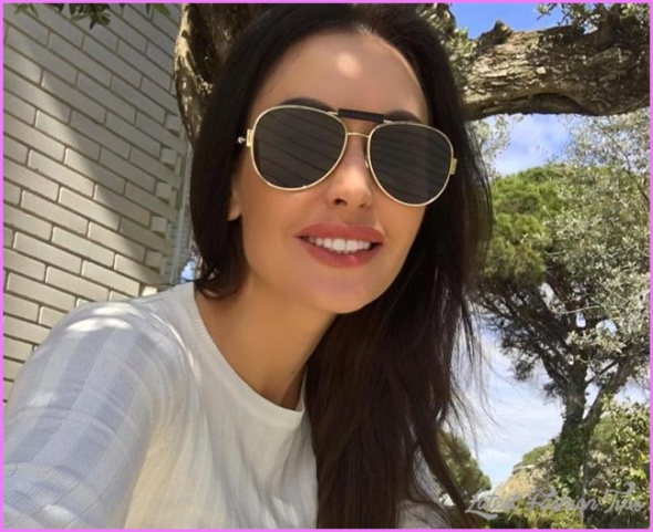 Tips For Choosing Sun Glasses