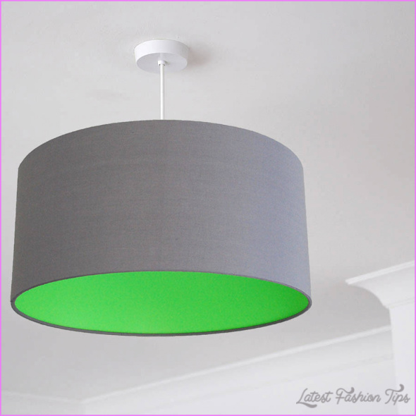 Extra Large Drum Lamp Shade Models ~ Home Decorations : Cool and ...